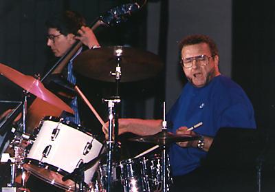 Ed Shaughnessey